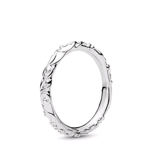 anello sigillo pandora