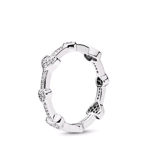 pandora anello cuore prezzo