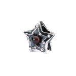 TROLLBEADS ORIGINAL BEADS ARGENTO STELLA DELL'ARIETE TAGBE-00215