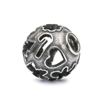 TROLLBEADS ORIGINAL BEADS ARGENTO DOLCI FORME TAGBE-30152