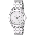 OROLOGIO TISSOT COUTURIER DONNA -T0352101101100
