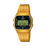 CASIO OROLOGIO CASIO COLLECTION A159WGED-1EF